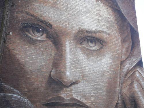 Canada  - Peinture murales - 4