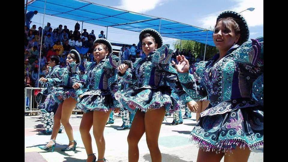 Divers - Carnaval de Bolivie - 3