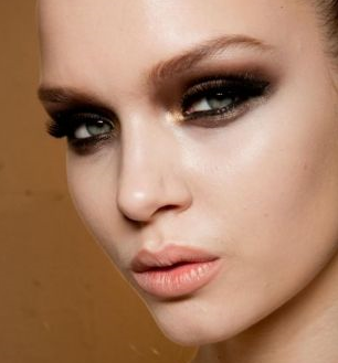 Maquillages smoky