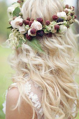 50 coiffures de fées