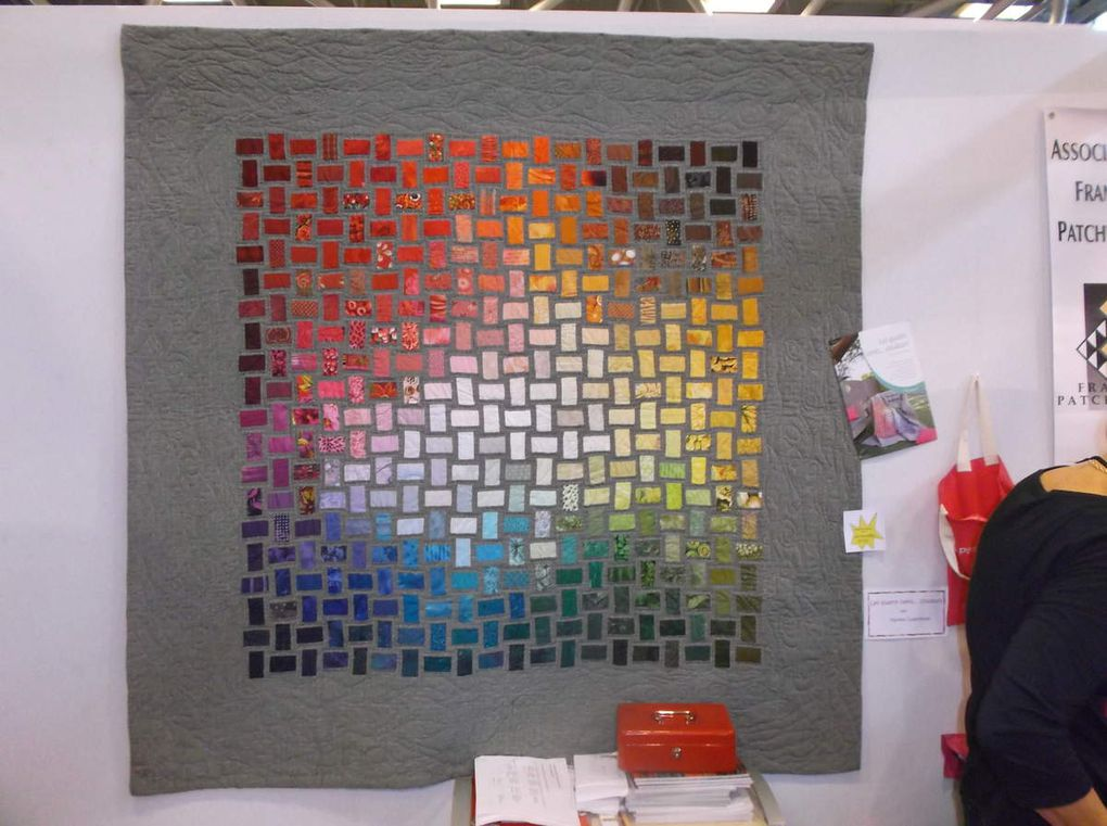 stand France-Patchwork