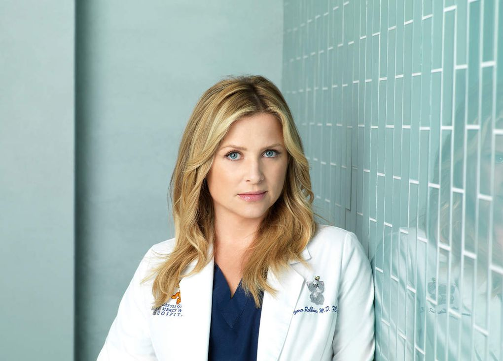 Grey's Anatomy saison 13 épisodes en streaming sur MyTf1 repaly