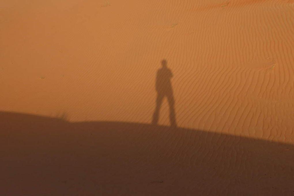 One-Million-Star-Camp: Die Wüste im Oman