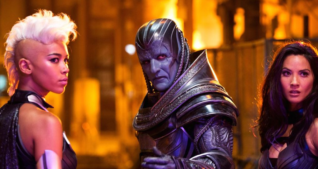 CRITIQUE: &quot&#x3B;X-MEN: APOCALYPSE&quot&#x3B;