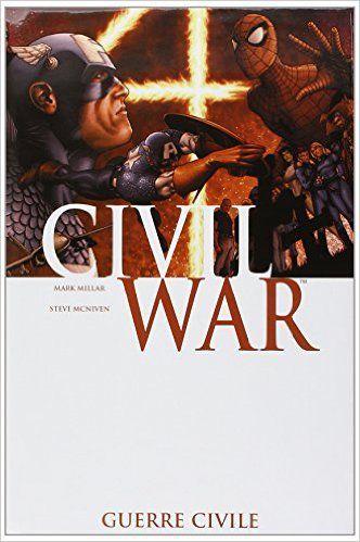 """On vous l'accorde, le film """"La 5ème Vague"""" n'est pas un chef d'oeuvre, mais le livre original comblera toutes les personnes amatrices du genre ! Nous vous proposons aussi le livre """"Room"""", dont l'adaptation a valu à son interprète Brie Larson l'Oscar de la meilleure actrice, et enfin un classique, le Comics ayant inspiré les aventures de """"Captain America: Civil War"""" !"""
