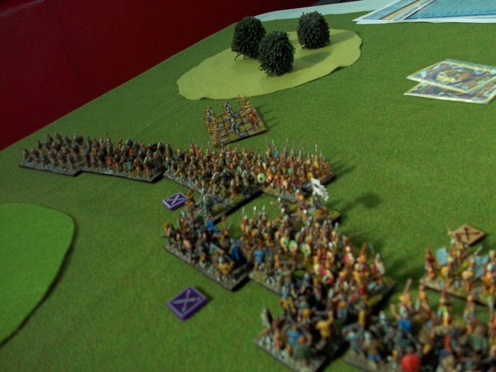 Mortem et Gloriam: le tournoi de Sartrouville