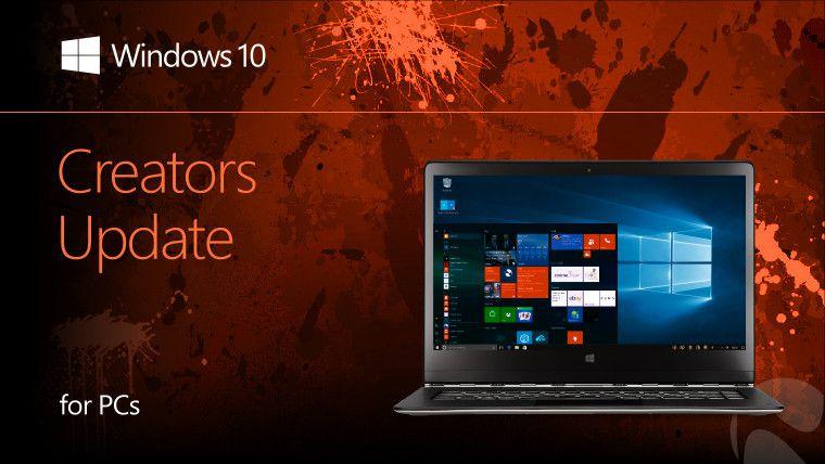 Guide Windows 10 v.2017