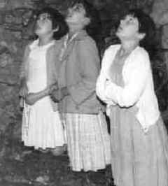 Apparitions de Garabandal, Espagne, 1961-65