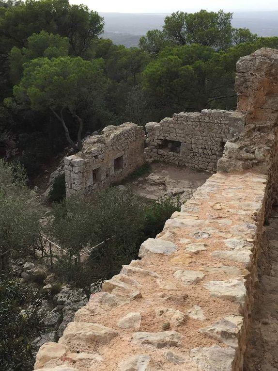 Le castel de Santueri