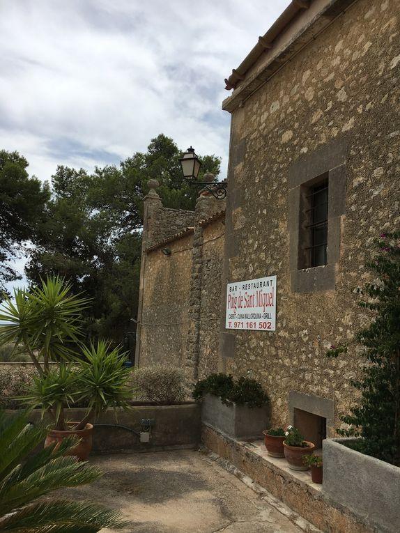 Puig Sant Miguel