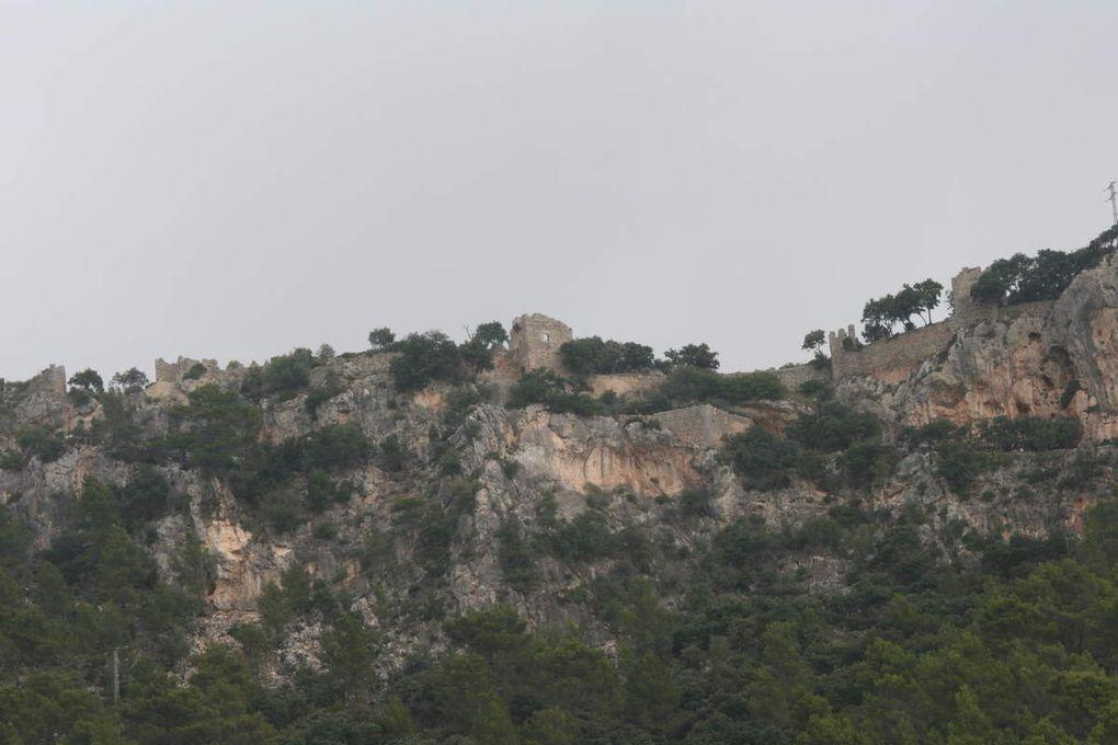 Le Château Alaro
