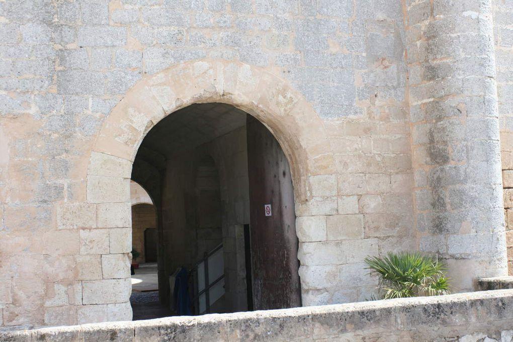Castell del Belver