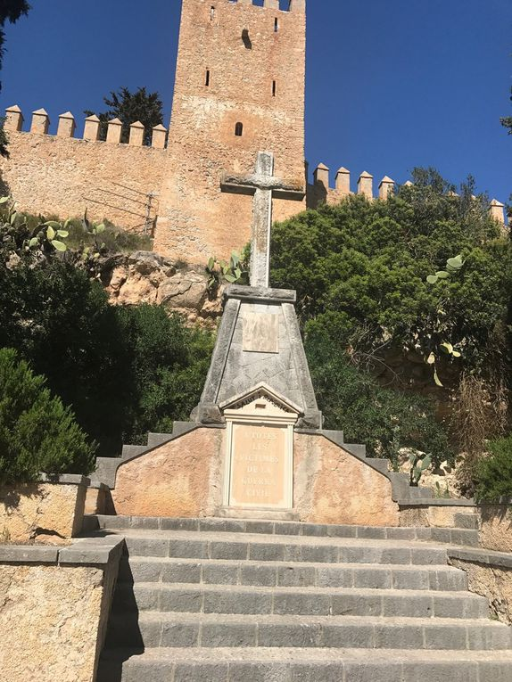 Sant Salvador à Arta