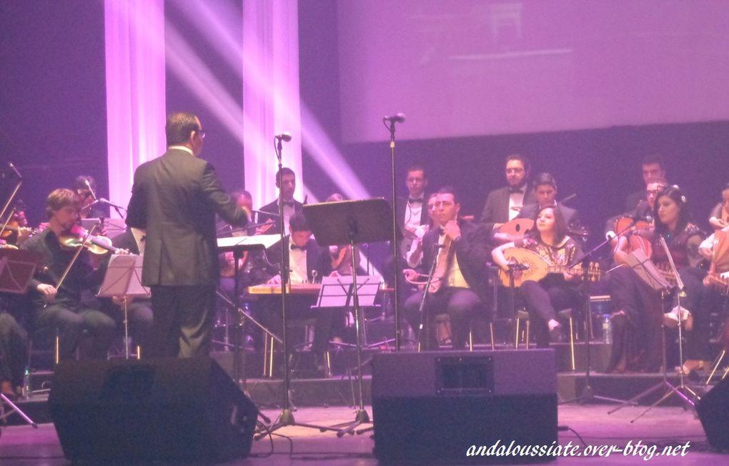 Retour sur la fusion entre &quot&#x3B;Arcangélo&quot&#x3B; de Lille et les musiciens de Tlemcen