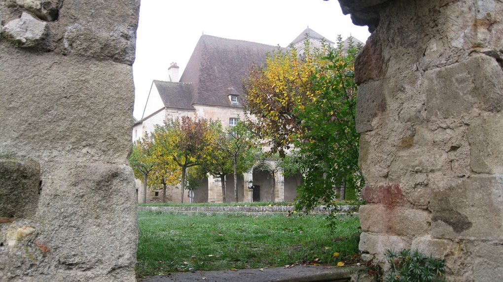 Camp de Toussaint de l'ESMV (Ecole des servants de messe de Villars)