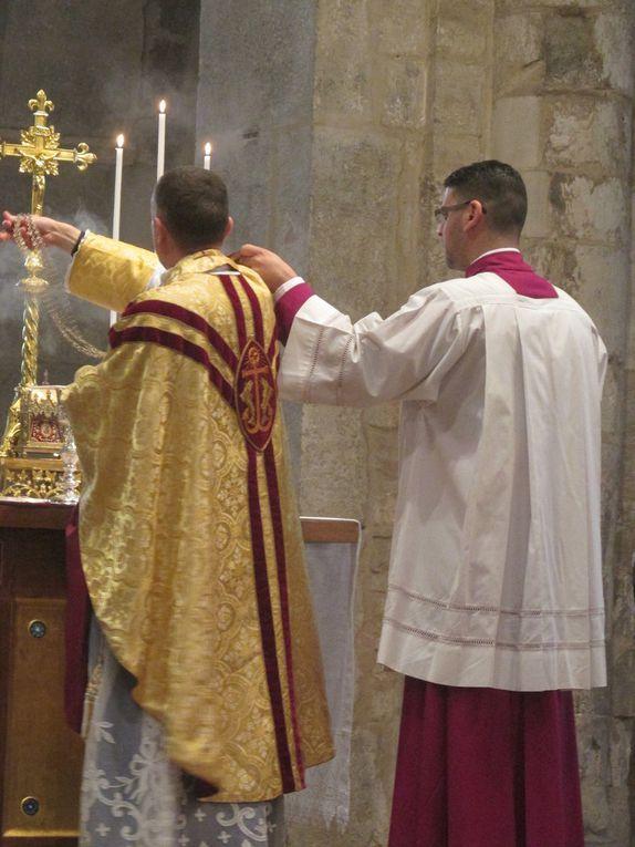 Messe de la Résurrection  Pâques 2017