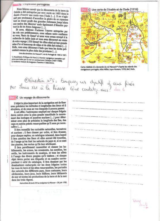 EG1 Histoire/Géographie