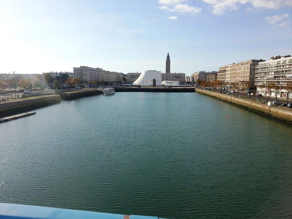 Le Havre de Paix !