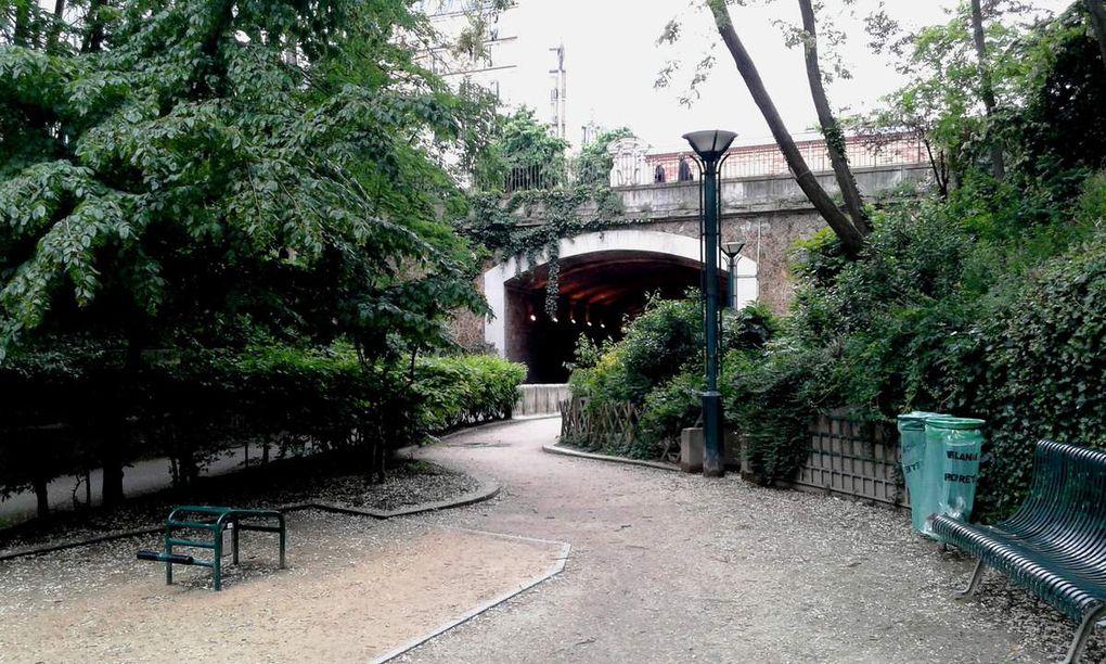 La Promenade Plantée - Paris 12e