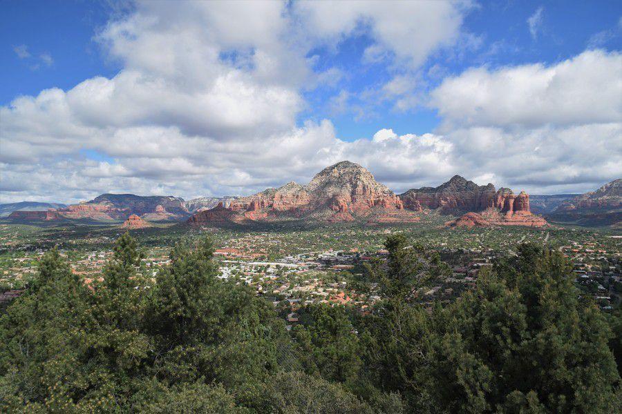 Road-trip en Arizona et Nouveau-Mexique