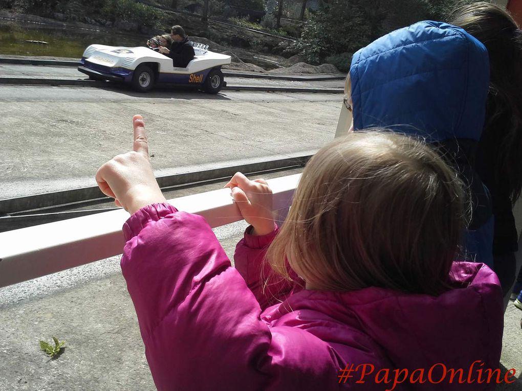 Que de belles découvertes dans des mondes tellement différents et pourtant si passionnants pour nos enfants ! En carrosse, en voiture ancienne, en bateau viking ou en Formule 1, il y en a pour touts goûts... Nos enfants, eux, aiment tout ! (au moins, ils ne sont pas difficiles^^).