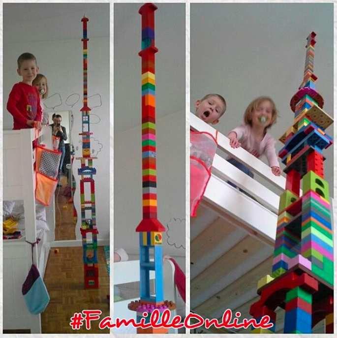 [Famille Online] Passion LEGO... tout simplement !