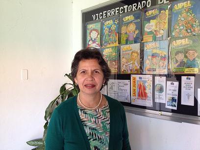 UPEL quiere crear escuelas para la paz en el país