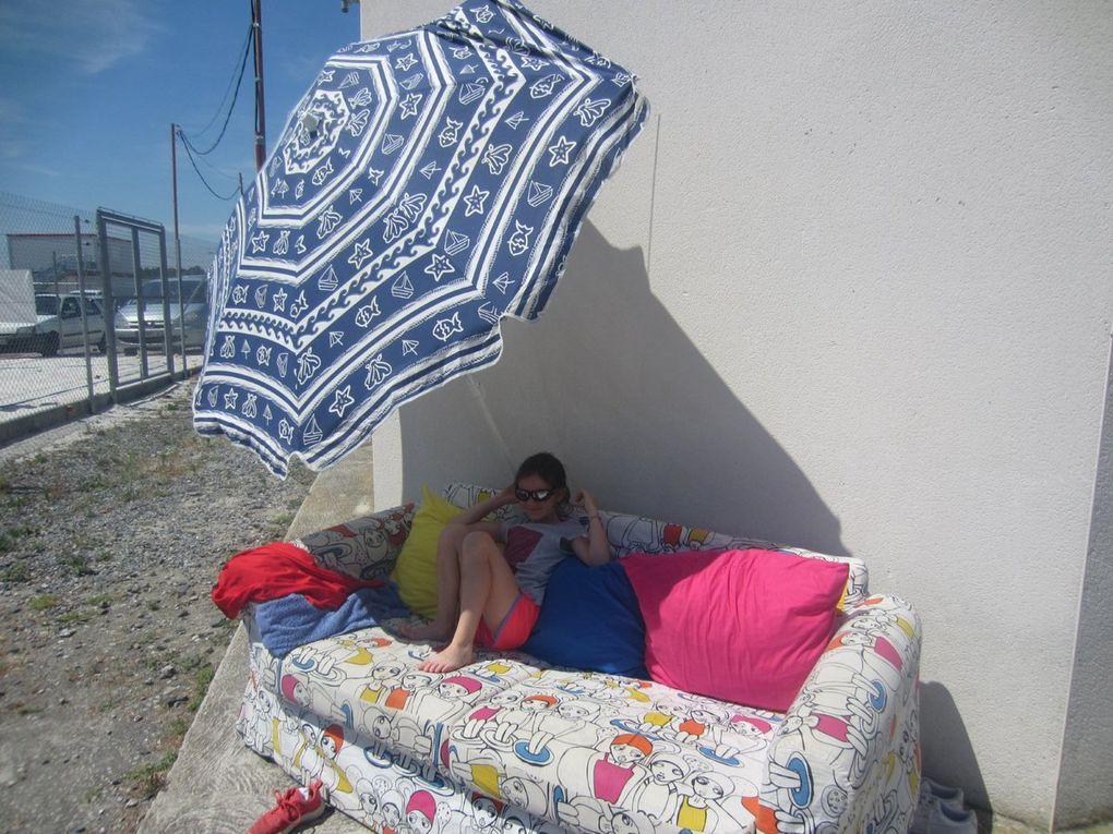 Journée Beach