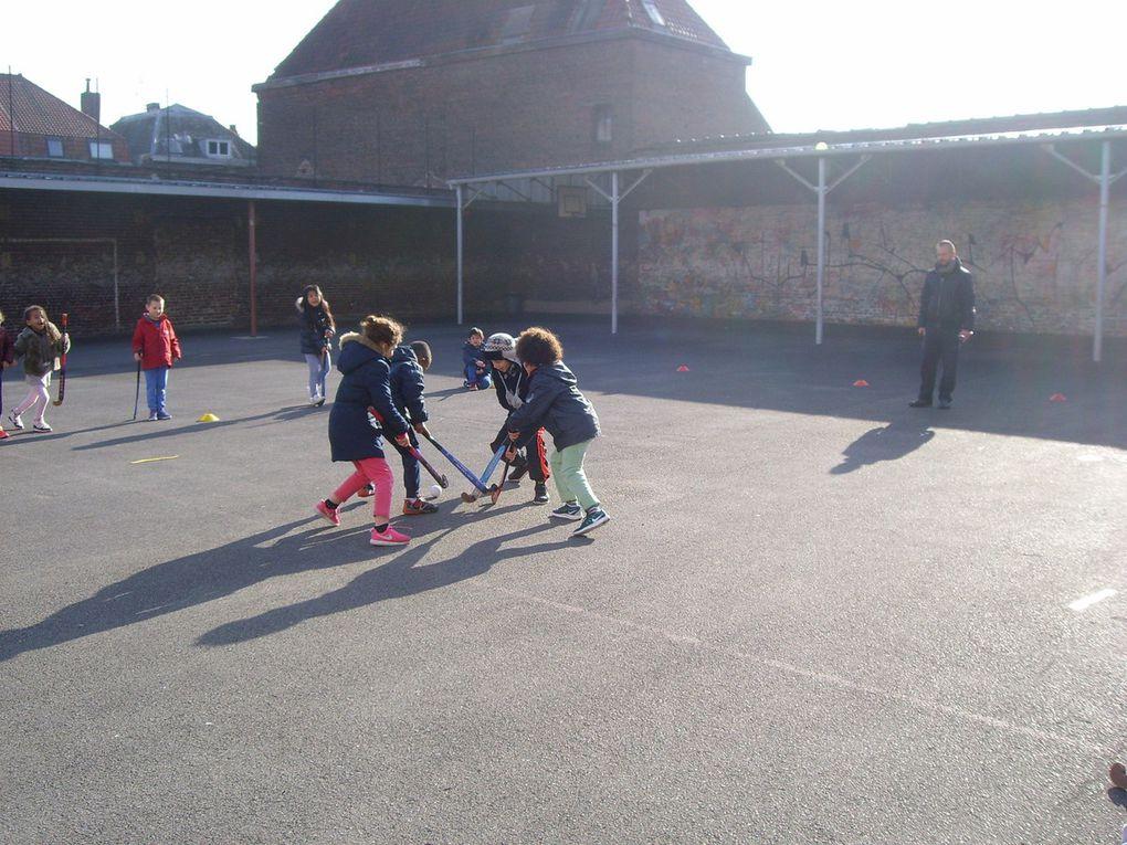 Hockey en CP