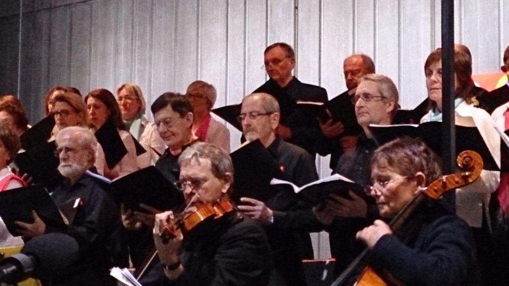 Concert Février 2014, Le pouvoir mythique de la voix