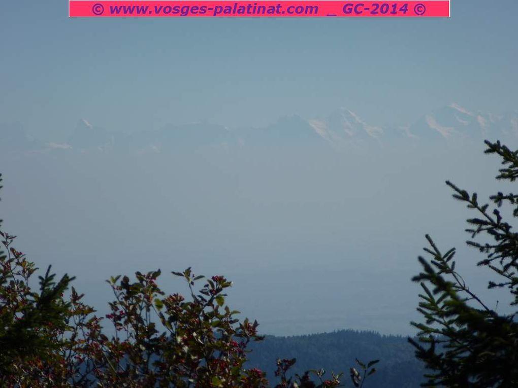 Diaporama 2 : les Alpes suisses, de l'Oberland Bernois, dans toute leur splendeur.