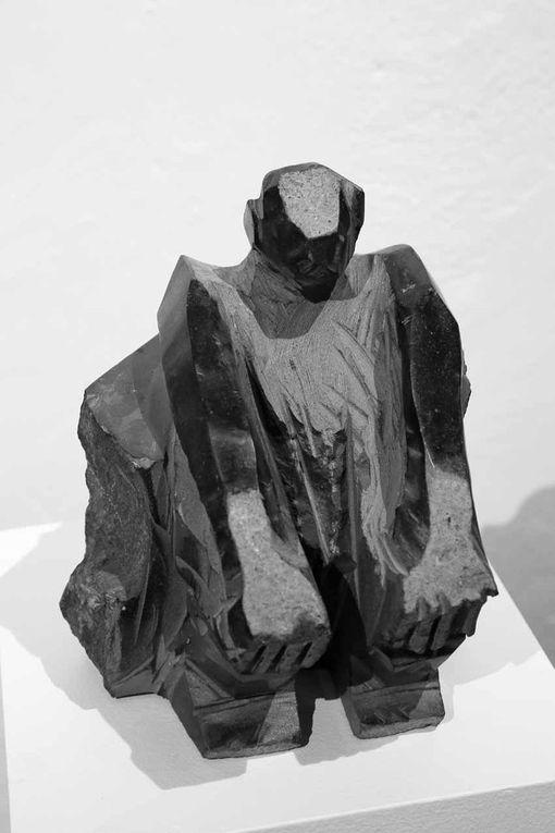 Exposition Denis Monfleur
