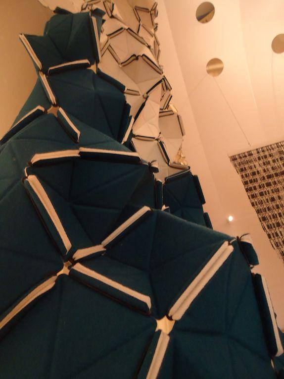 LINKA rebours &quot&#x3B;les BOUROULLEC aux Arts Décos&quot&#x3B;