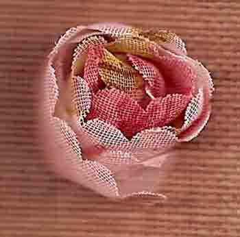 &quot&#x3B;Deux mille et une roses&quot&#x3B; et le Hardanger