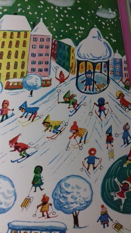 Contes d'hiver, éditions Taschen