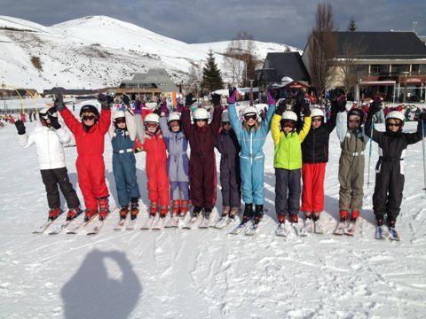 Album / Ski 2015
