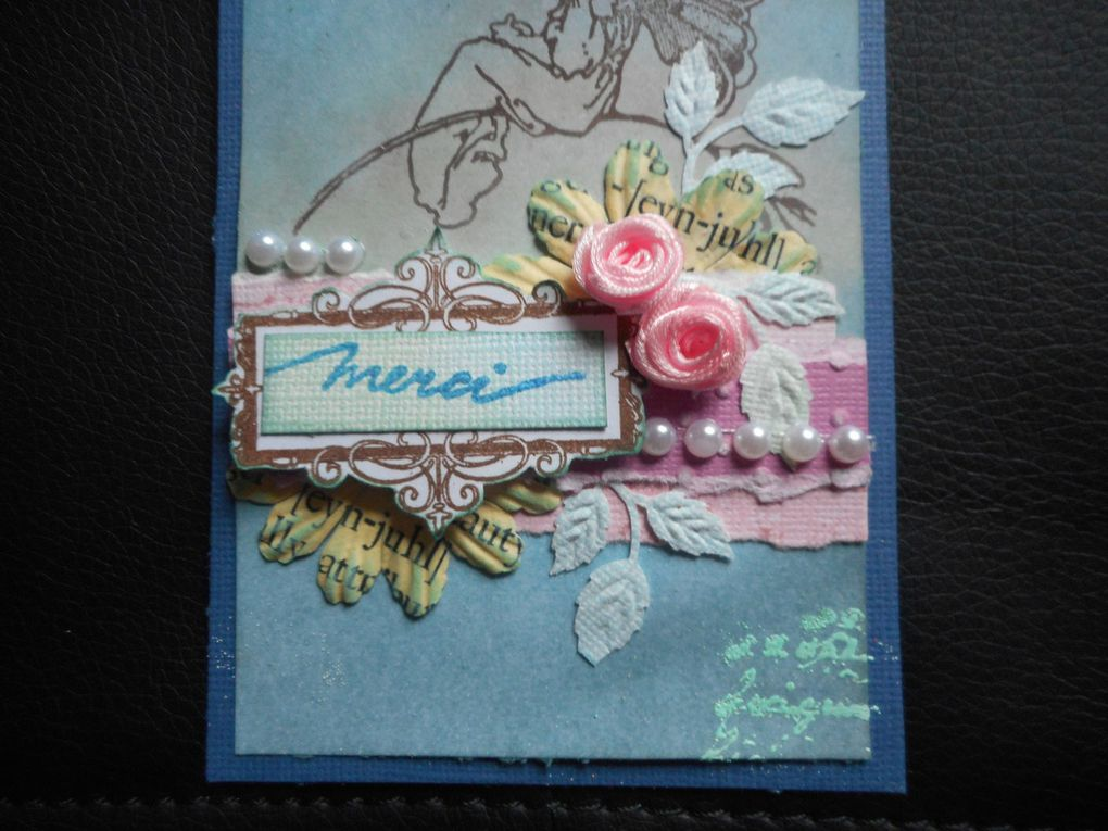 scrapbookday de la bulle a scrap
