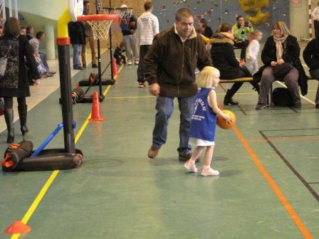2014-11-11 Plateau baby-basket à Chateau-Renault