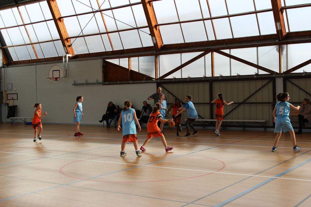 2015-02-14 Match benjamines contre La Ville aux Dames