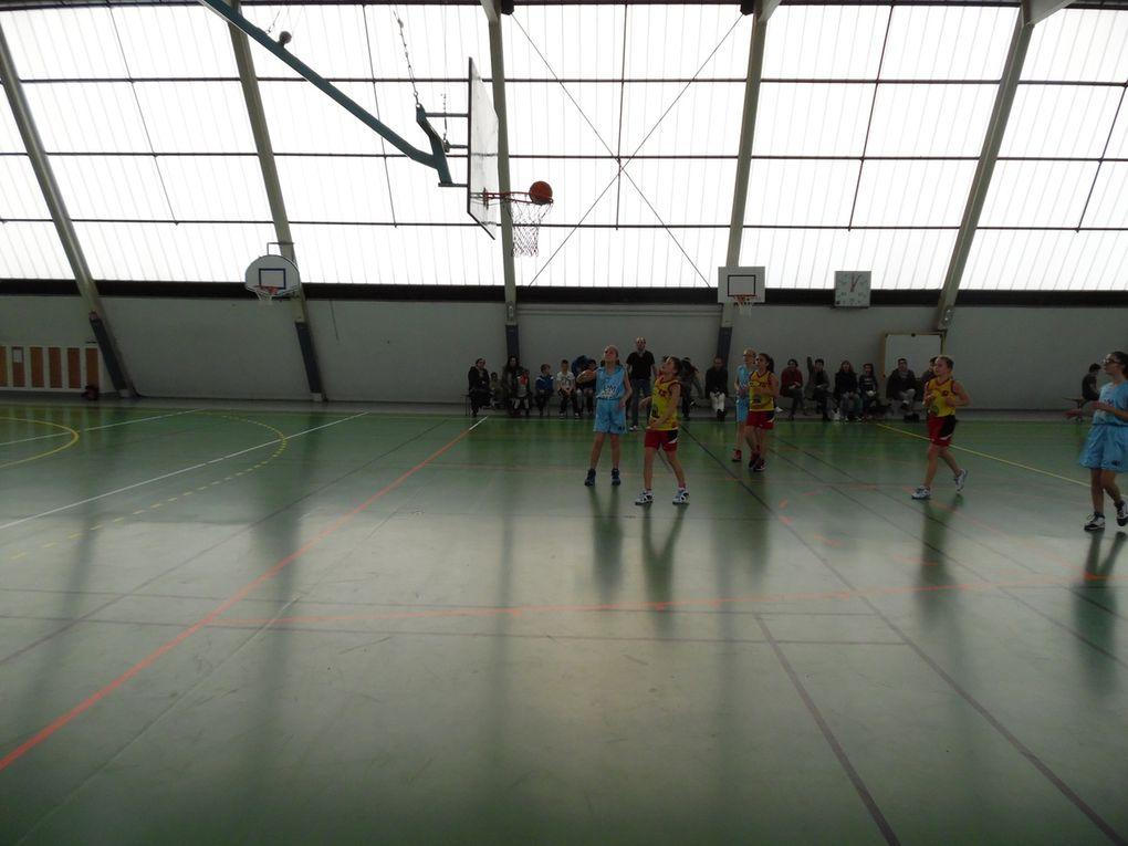 2015-03-28 Match des Benjamines contre Montbazon