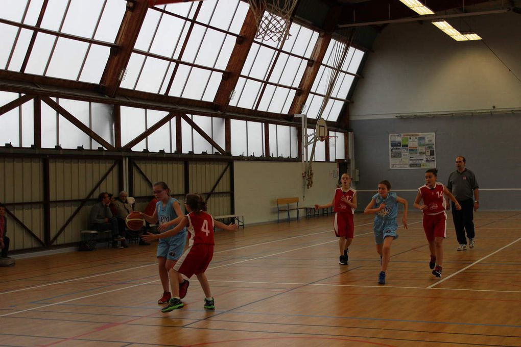 2015-04-04 Match Benjamines contre le CEST