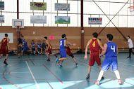 2015-10-03 Match Cadet contre Amboise