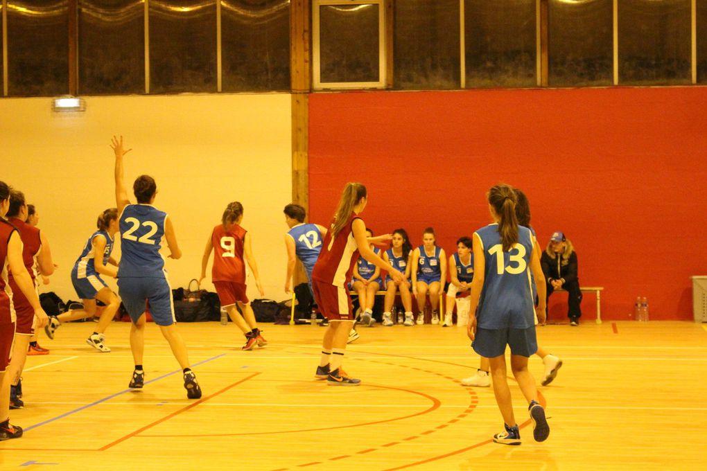 2015-12-05 Match des Séniors contre Notre Dame d'Oé