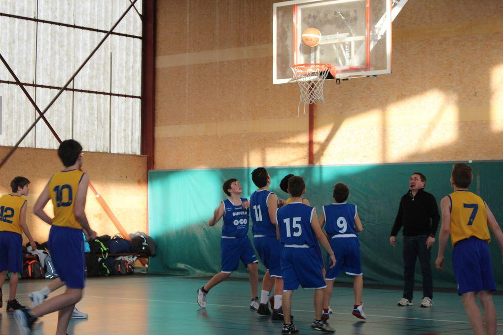 2016-01-09 Match des minimes contre St Paterne