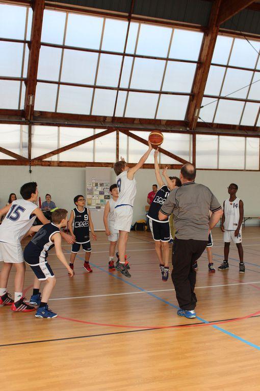 2016-03-19 Benjamins contre Rochecorbon