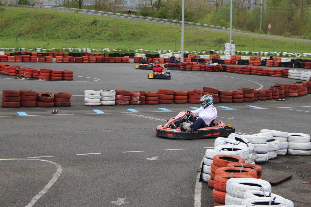 2016-04-24 Challenge Karting