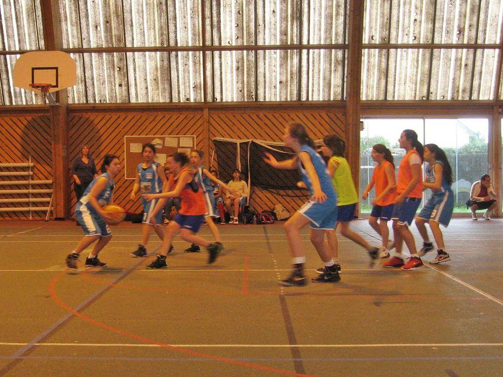 2016-04-23 Match des benjamines contre Onzain