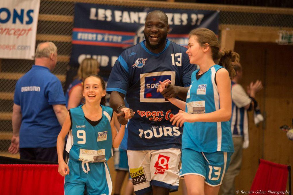 2016-05-14 match UTBM et les Benjamin(e)s