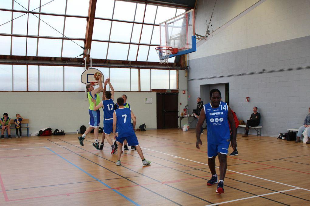 01/04/ seniors garçons vs Notre Dame d'Oé