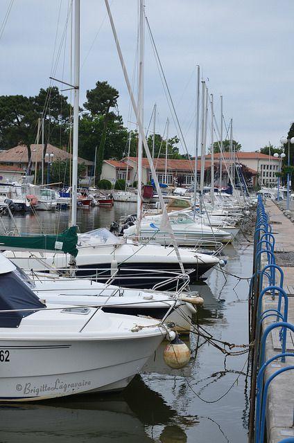 Port du Bétey (Andernos)